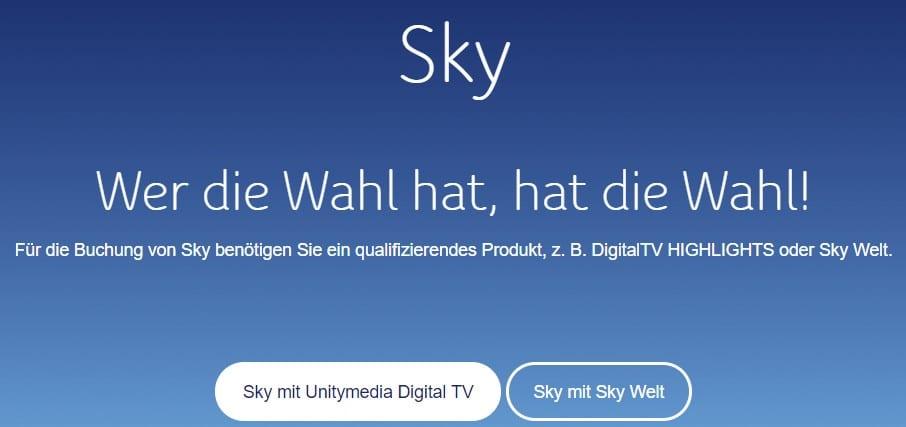 sky-unitymedia