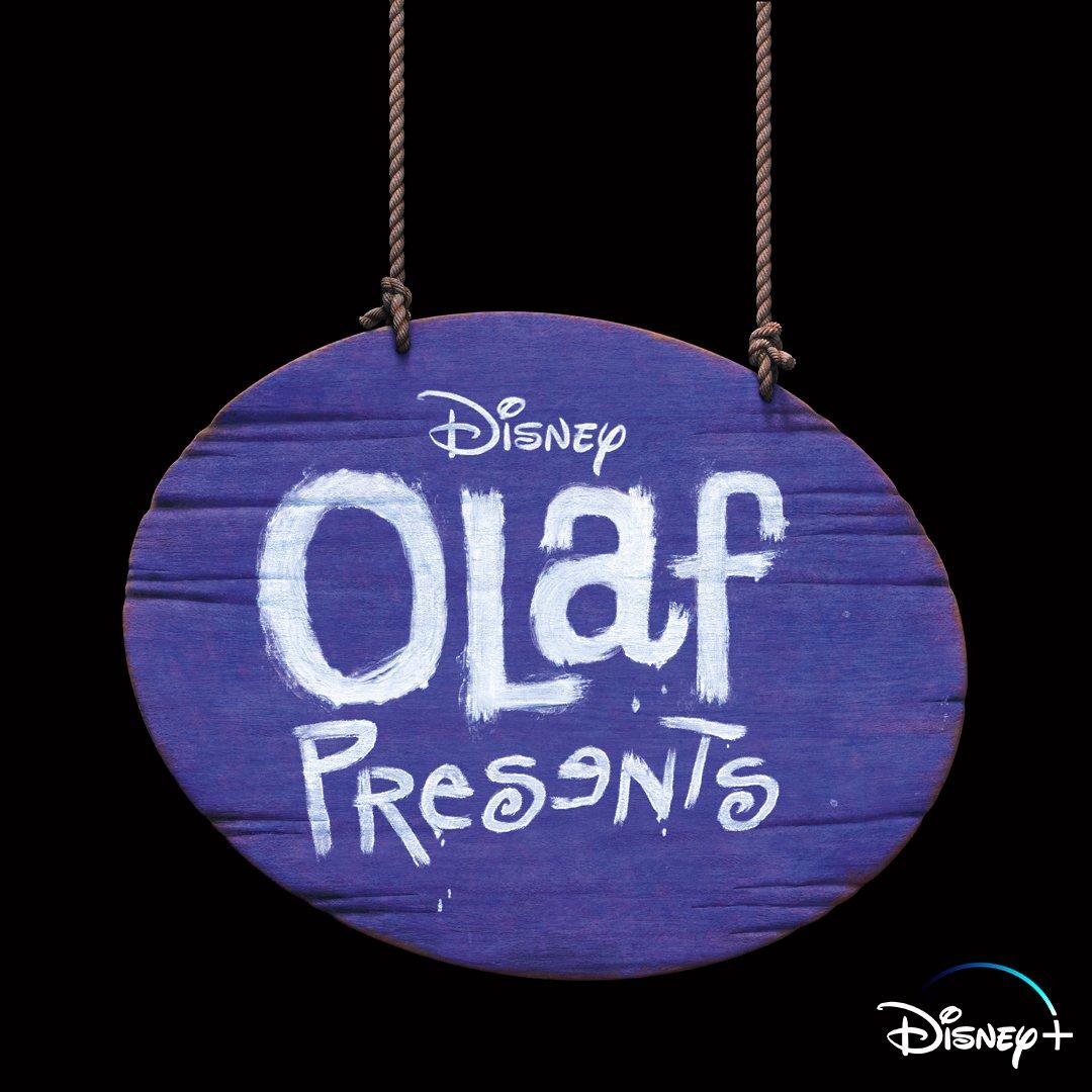 olaf-presents