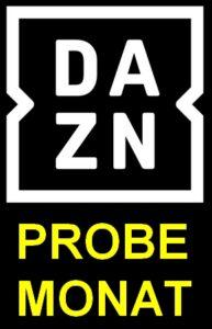 dazn-probemonat