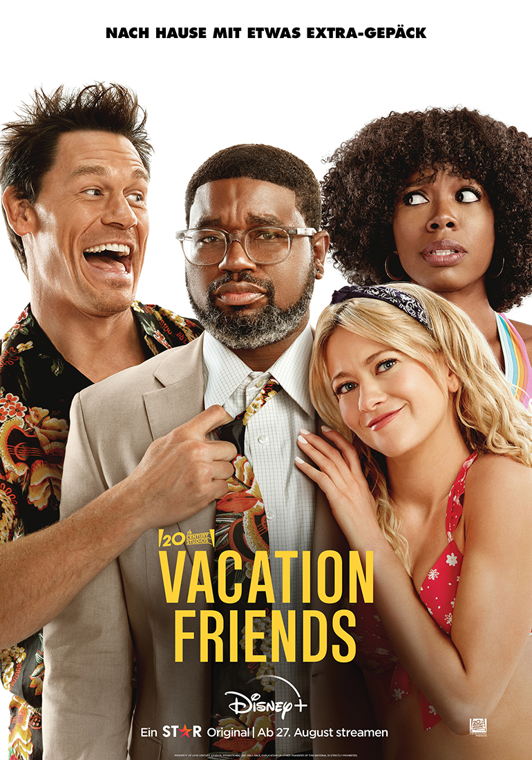 VACATION_FRIENDS_TEASER_POSTER_GERMANY