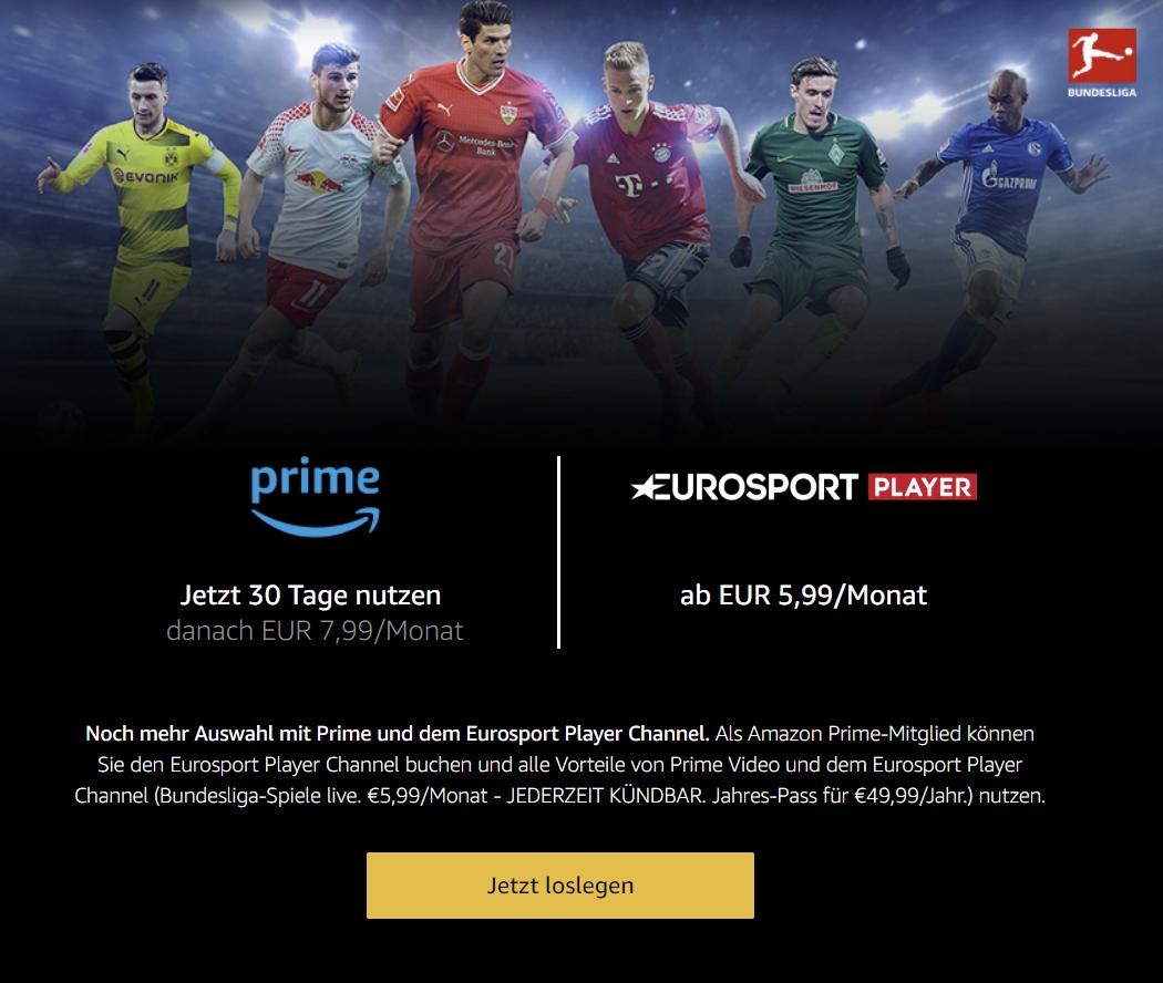 eurosport-player-amazon-angebot