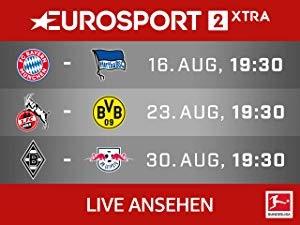 Eurosport Player zu Amazon prime zubuchen - nur 5,99€ & JEDERZEIT KÜNDBAR!