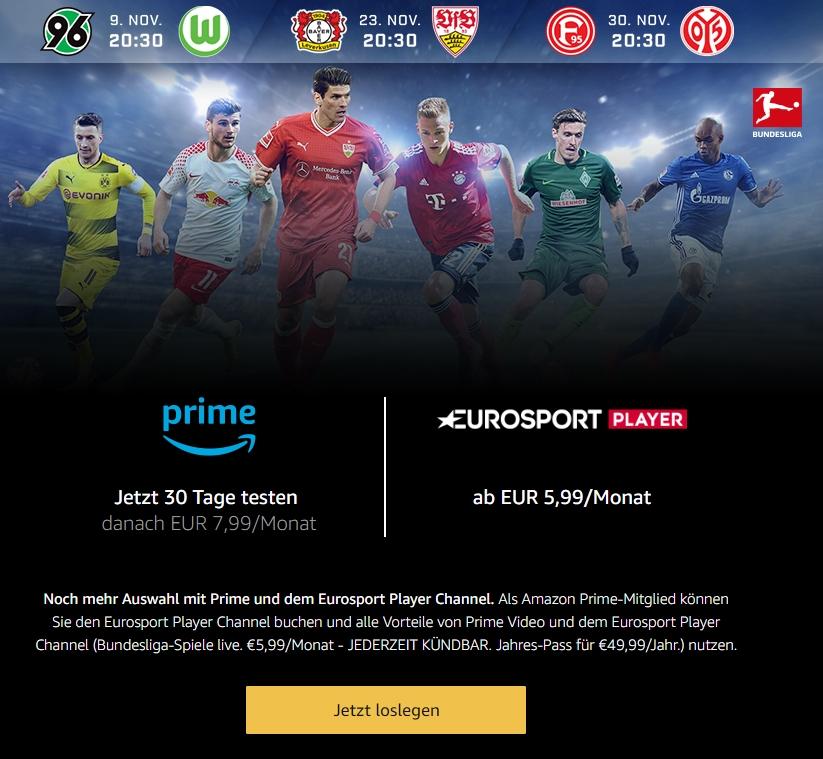 eurosport-player-angebote-bundesliga-amazon