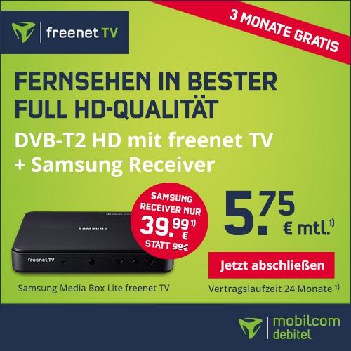 Freenet Tv Kostenlos