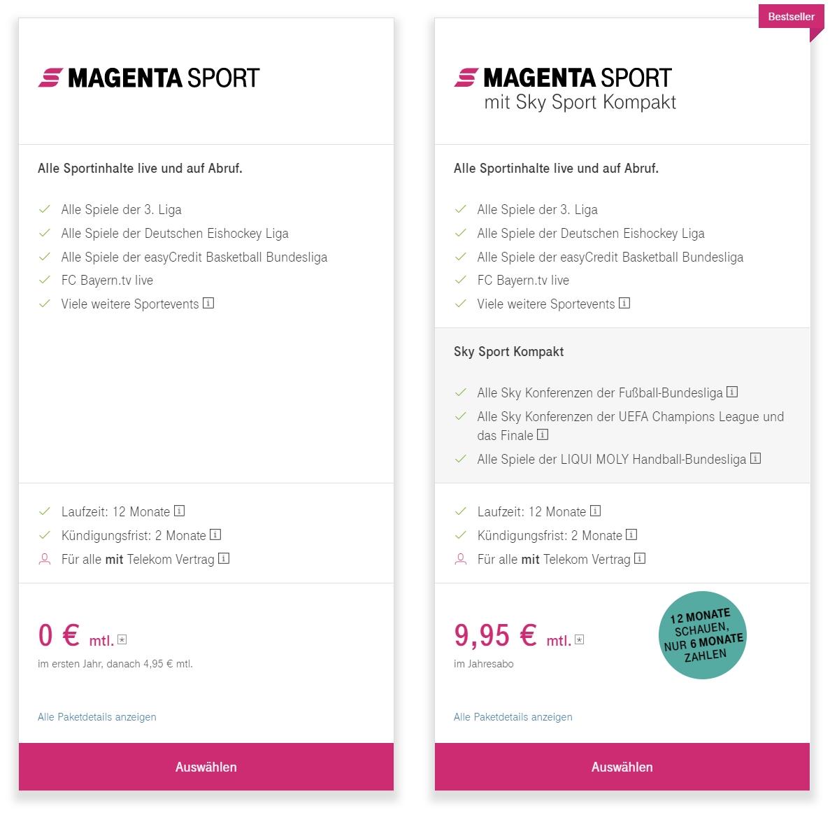 magenta-sport-angebote