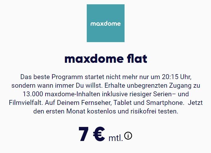 maxdome-pyur-angebot