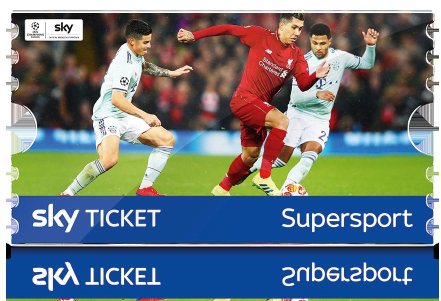 Sky Live-Sport 1 kompletten Monat lang für nur 9,99€
