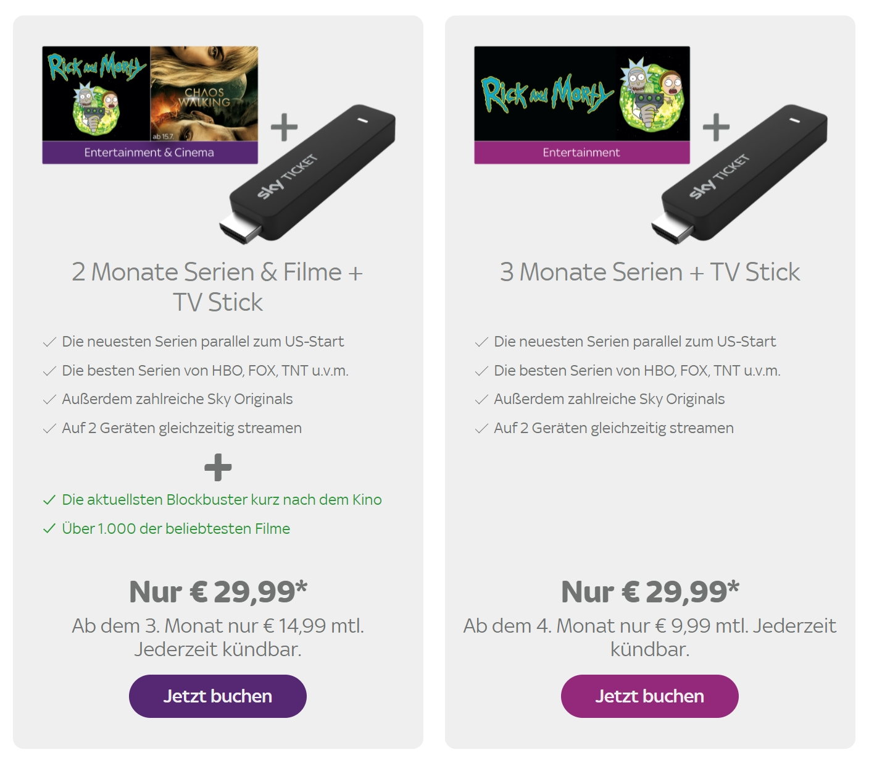 sky-ticket-tv-stick-aktuell