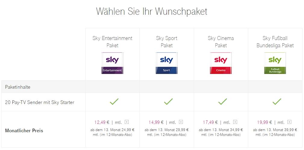 telekom-sky-paketzubuchung
