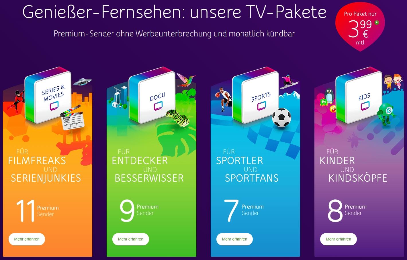unitymedia-tv-pakete
