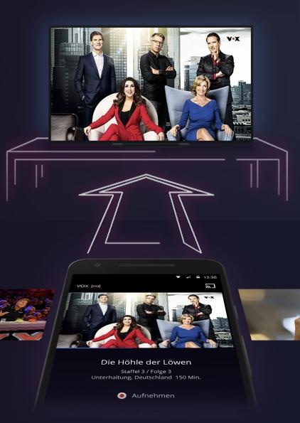 waipu-tv-smartphone-swipe-bedienung