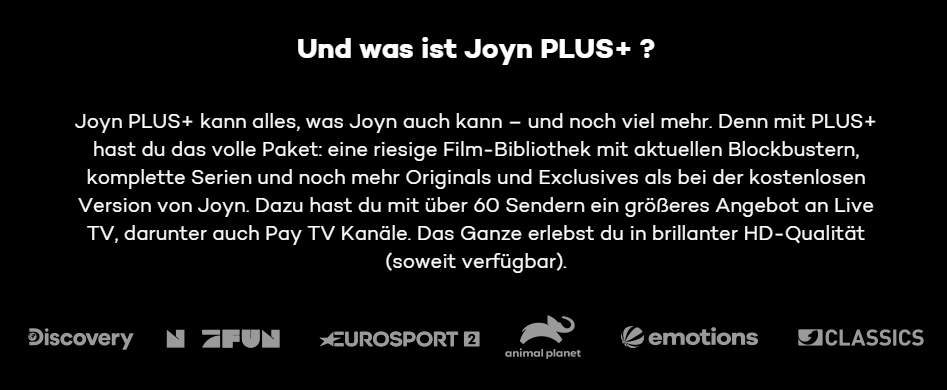 was-ist-joyn-plus