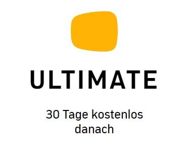 Zattoo Ultimate 30 Tage kostenlos | JETZT: 1 Monat gratis!